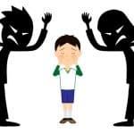 子どもを虐待してしまう親が秘めている特徴三つ