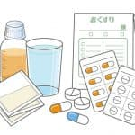 保育園で薬を飲ませてもらうのって非常識?保育園のお薬事情