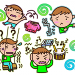 子どもが人一倍敏感。もしかしたら「HSC」かも?その特徴とは