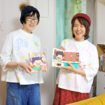 姉妹クリエイター「東京ハイジ」特別インタビュー。仕事の顔とママの顔