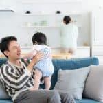 東京都がパパの育児を応援!「パパズ・スタイル」を読んでパパも育児を