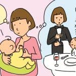 【完全母乳編】時期ごとに変わる母乳の飲み方・与え方・目安量