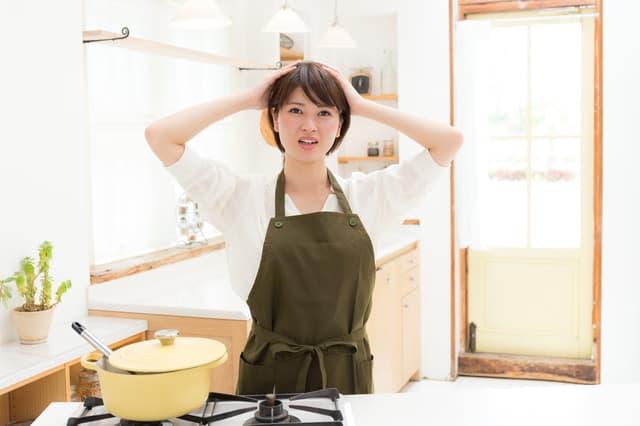 お弁当を作りたくない