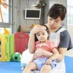 保育園に入園したての乳幼児は「保育園症候群」に要注意!