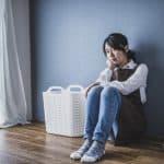 【衝撃】育児中のほとんどのママが孤独と感じている真実