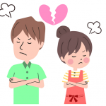 離婚は結婚して〇年目の夫婦が一番多い!その理由とは