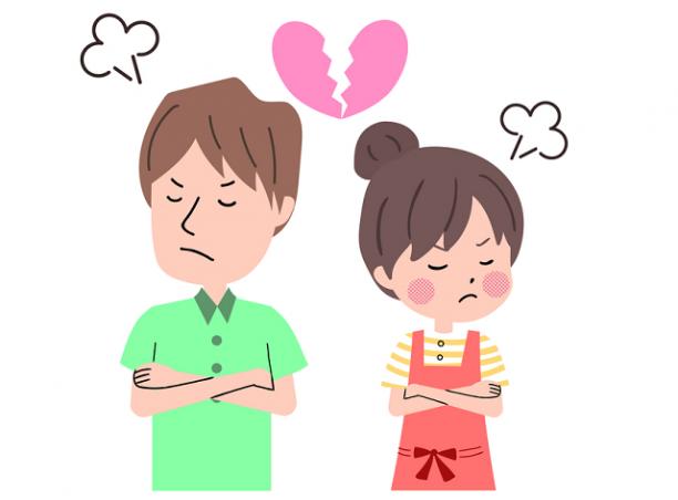 離婚までの年数