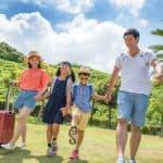 学校欠席させて家族旅行をするのは反対?賛成?