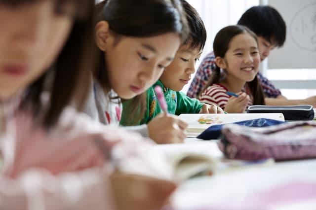 無料の学習塾