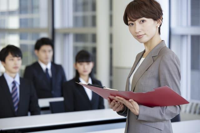女性管理職が少ない理由