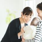 産後のママを優しくケア。「産後ケアリスト」とはどういう仕事?