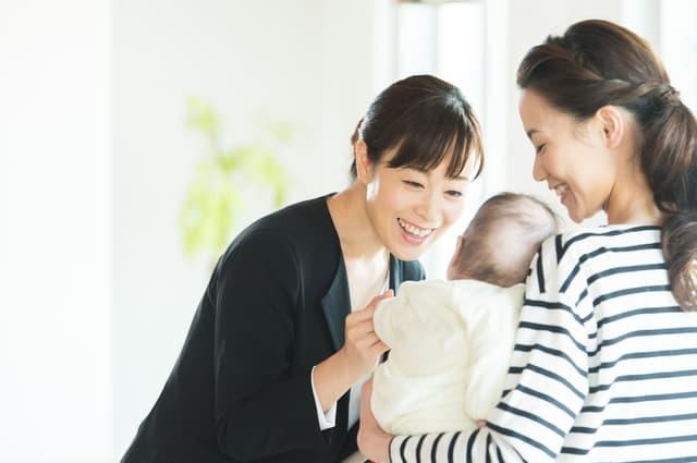 産後ケアリスト