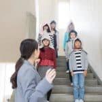 災害や不審者…学校の危機管理マニュアルは安全か