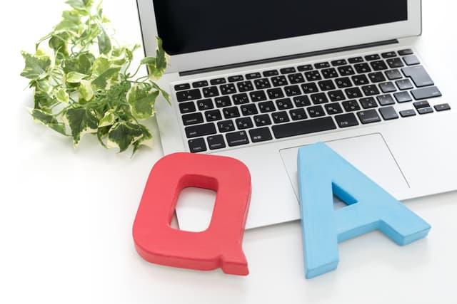 起業のQ&A