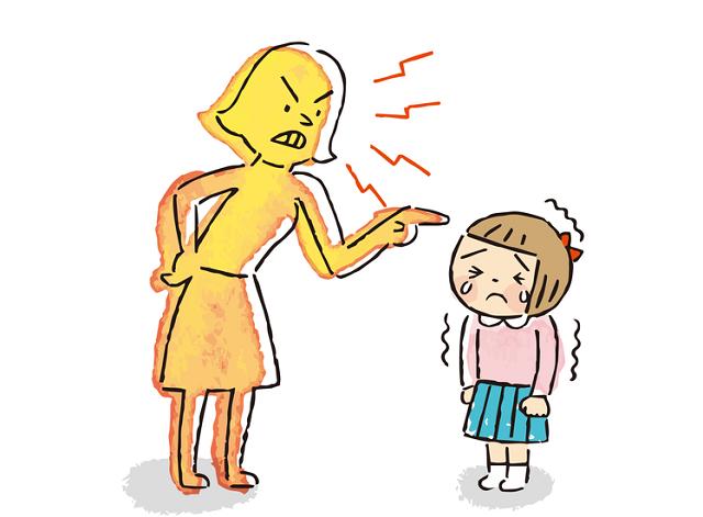 子どもへの虐待
