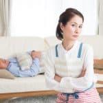 夫が家にいるのが耐えられない…それって「主人在宅ストレス症候群」かも