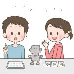 将来はロボットが先生!?「AI教育」で進化する学び