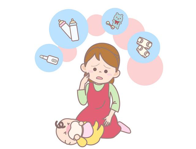 育児の情報