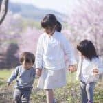 優しい子に育つために親がすべきこと六つ