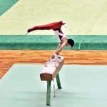 【体操】2020年!東京オリンピックを目指す子どもたち