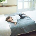 危ない!大人用ベッドで赤ちゃん一人では寝かせてはいけない理由