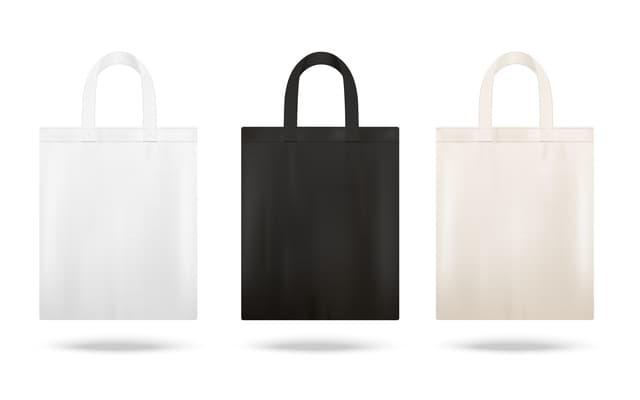 バッグの選び方