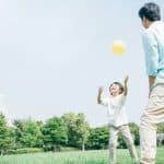 運動能力の基礎は、プレゴールデンエイジの3歳~8歳ごろに作られる!
