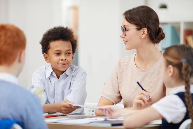 教育のための4つのスキル