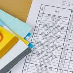 通知表での絶対評価と相対評価の違いは?所見って何を書かれるの?