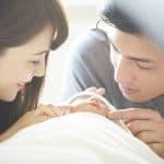 【名字に合う名前】赤ちゃんの名前の考え方!画数や響き、文字数・・・
