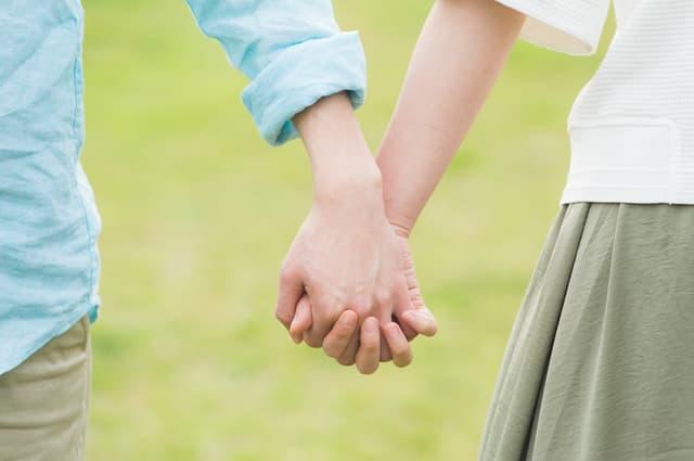夫婦円満の理由