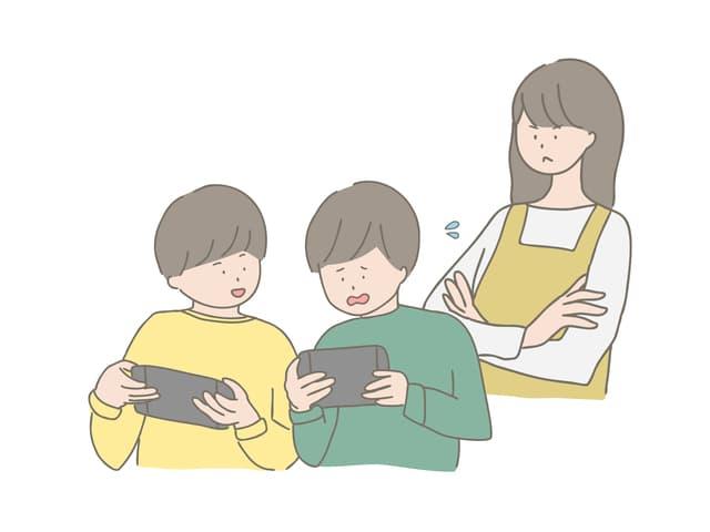 ゲーム規制条約