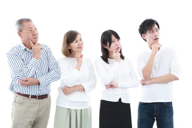 離婚後の義両親
