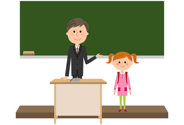 私立小学校への編入