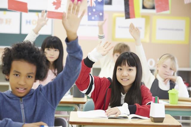 国際バカロレア教育