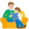 英語の絵本、読み聞かせのコツ。親子で英語力がアップ!