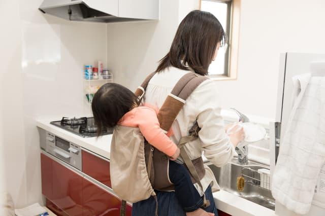 育児と家事