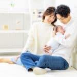 【アタッチメント・ペアレンティング】赤ちゃんとのふれ合いを大切にする育児法