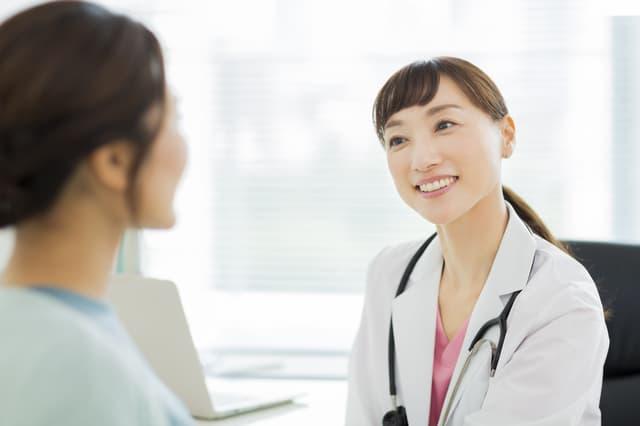 育休中の健康診断