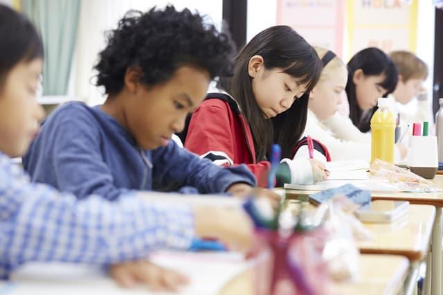 外国の学校