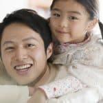 子どもがパパっ子の家庭は育児が楽!?パパっ子になる理由はあるの?