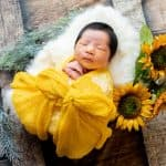 赤ちゃんが安眠する「おひなまき」そのまま寝かせ続けても大丈夫?